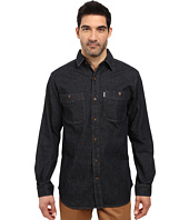 Carhartt - Rugged Flex Patten Denim Shirt