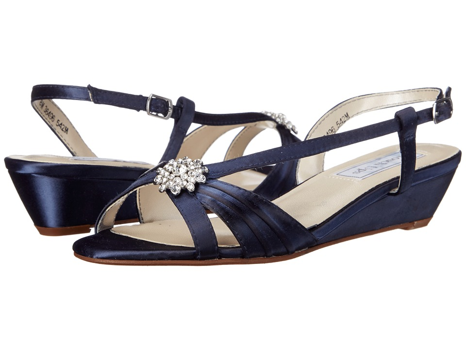 Touch Ups Geri Marine Womens Shoes
