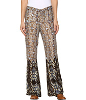 Stetson - Aztec Border Print Leisure Pants