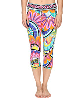 Trina Turk - Portofino Mid Length Leggings
