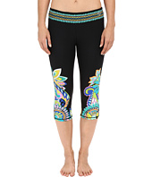 Trina Turk - Monaco Mid Length Leggings