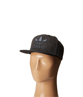 adidas - Originals Trefoil Plus Snapback