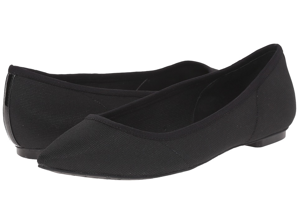 Tahari Edie Black Womens Shoes