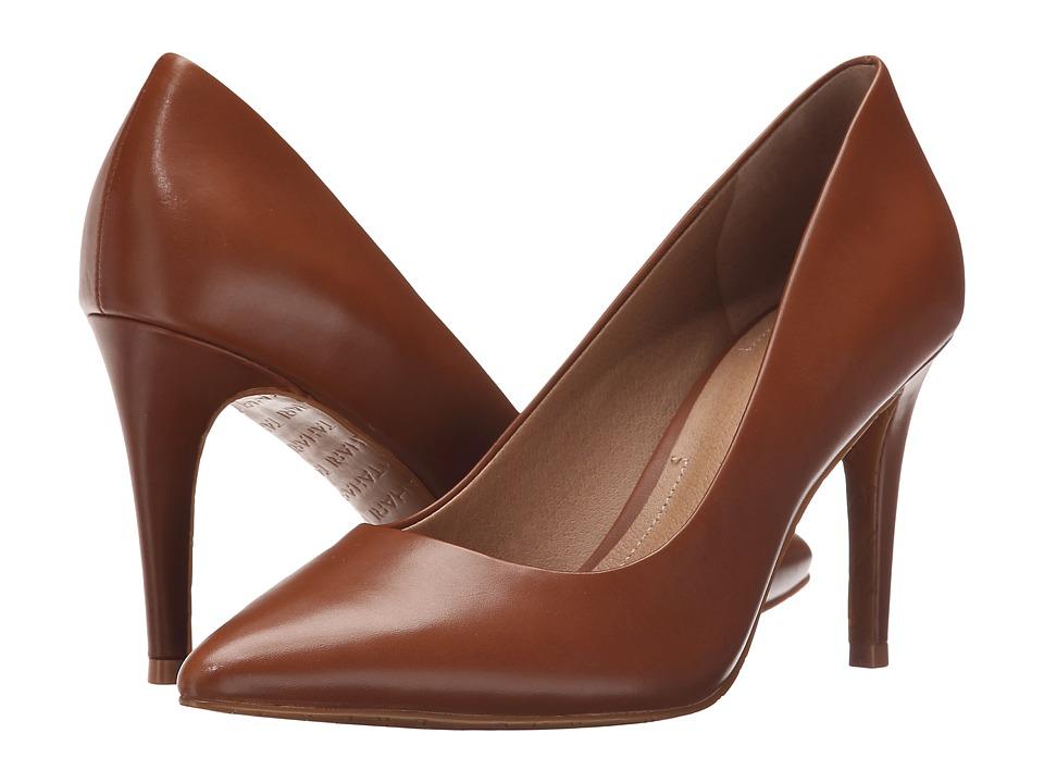 Tahari Brice Whiskey Womens Shoes