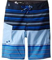 Volcom Kids - Lido Liner Mod Boardshorts (Toddler/Little Kids)