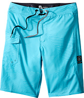 Volcom Kids - Stone Mod Boardshorts (Big Kids)