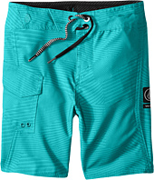 Volcom Kids - Stone Mod Boardshorts (Toddler/Little Kids)