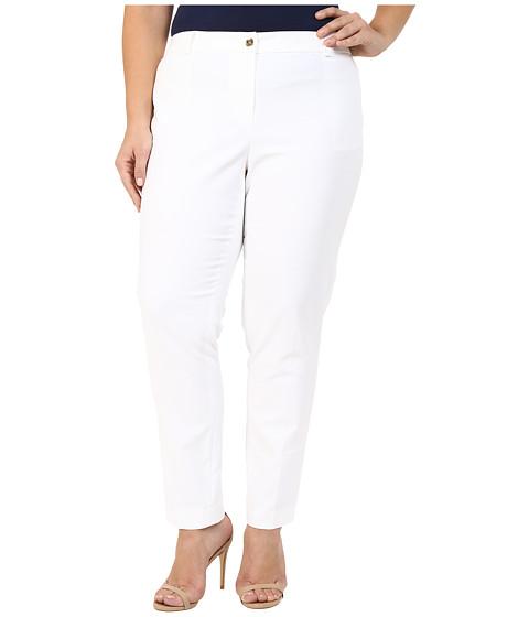 MICHAEL Michael Kors Plus Size Miranda Pants