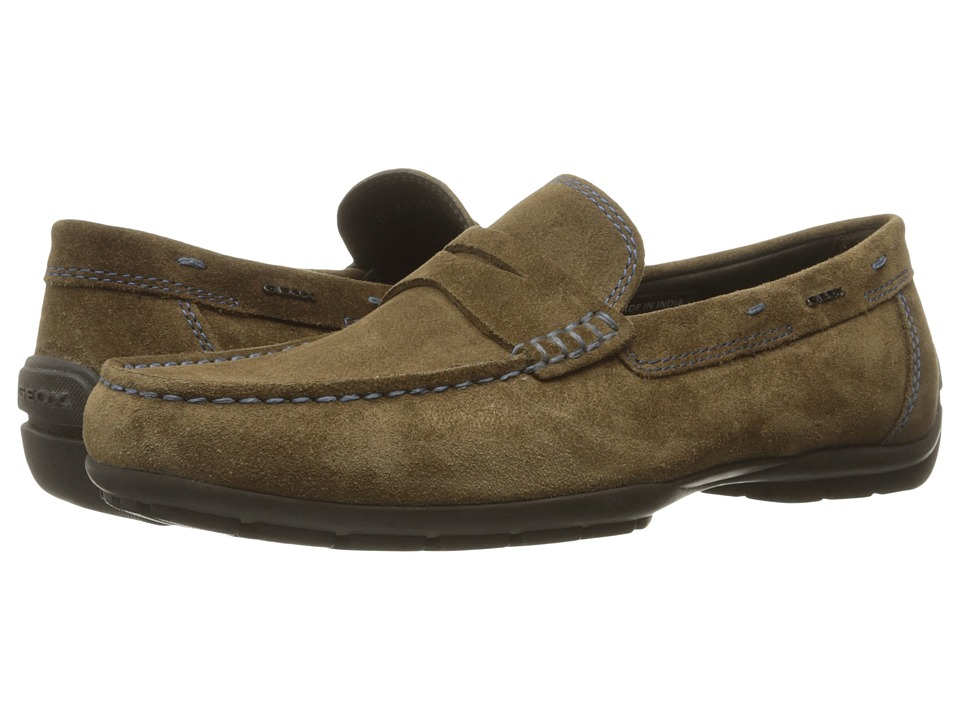 Geox MMONETW2FIT8 (Brown) Men