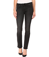 Calvin Klein Jeans - Straight in Broke Black Denim