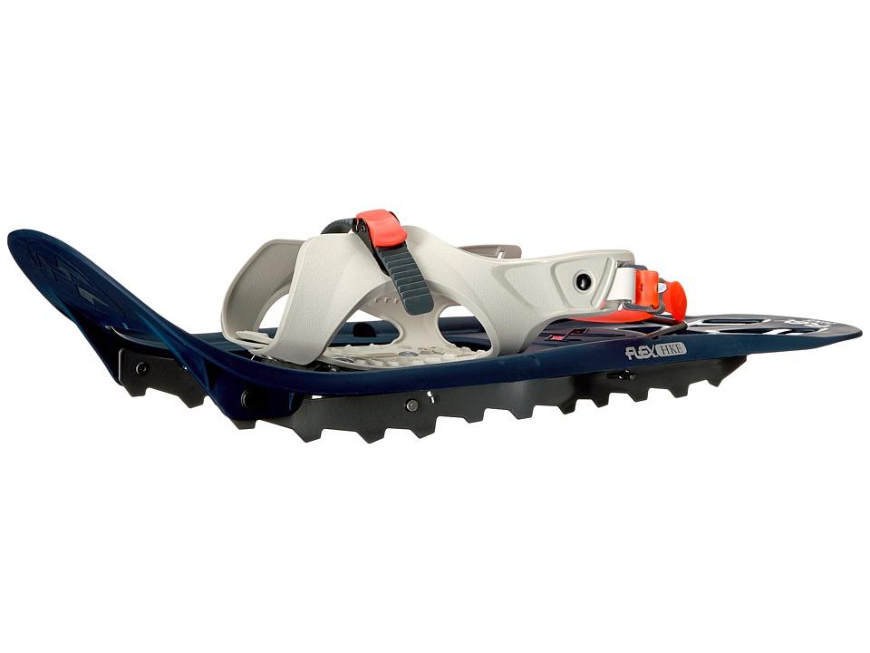 Tubbs - Flex HKE 22 (Navy/Warm Red) Outdoor Sports Equipment