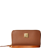 Dooney & Bourke - Raleigh Zip Around Phone Wristlet