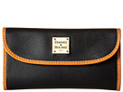 Dooney & Bourke Raleigh Continental Clutch