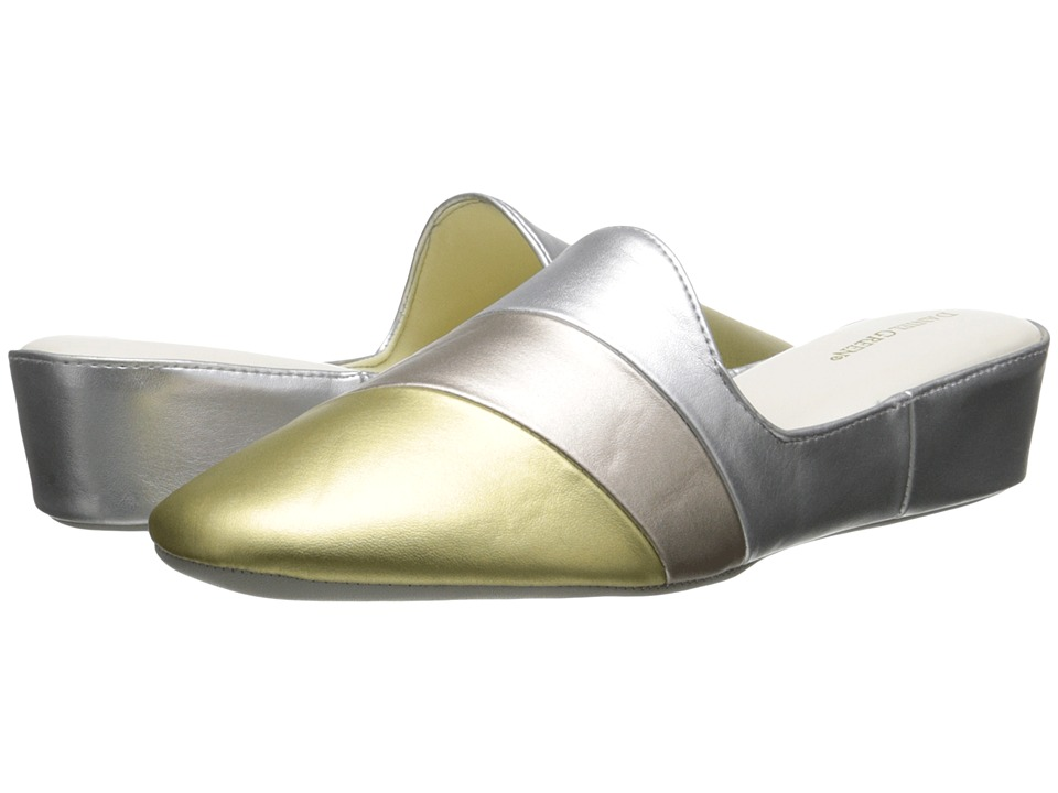 Daniel Green Denise (Metallic Multi) Women