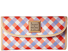 Dooney & Bourke Elsie Continental Clutch