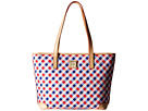 Dooney & Bourke Elsie Charleston Shopper