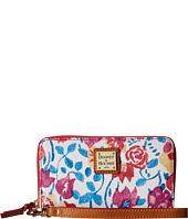 Dooney & Bourke - Marabelle Zip Around Phone Wristlet