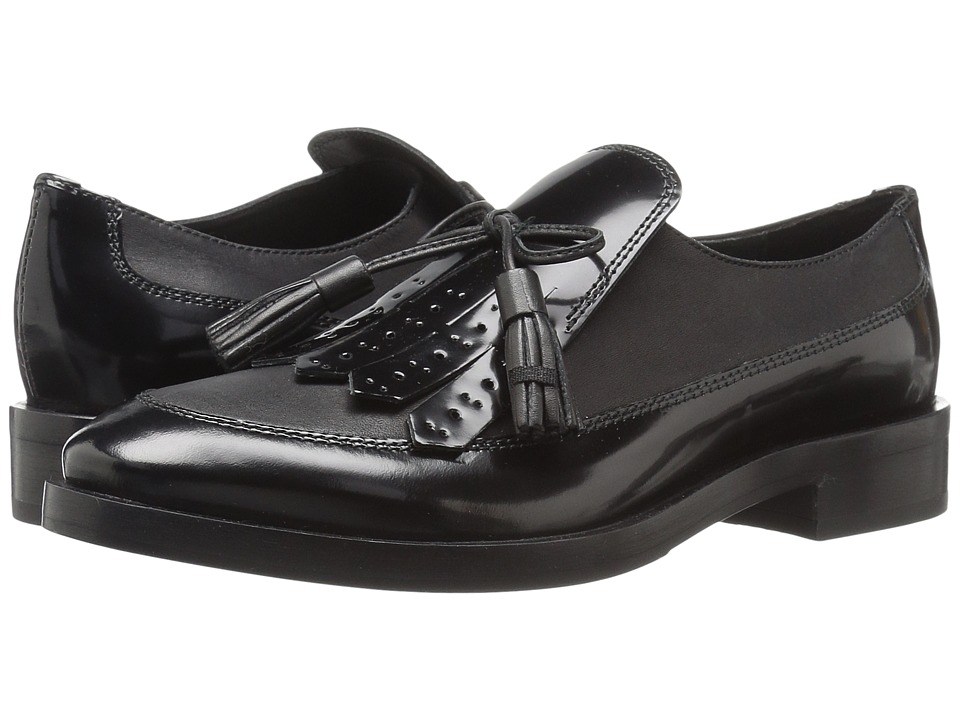 Geox WBROGUE3 (Black) Women