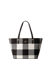 Kate Spade New York - Cedar Street Plaid Mini Harmony