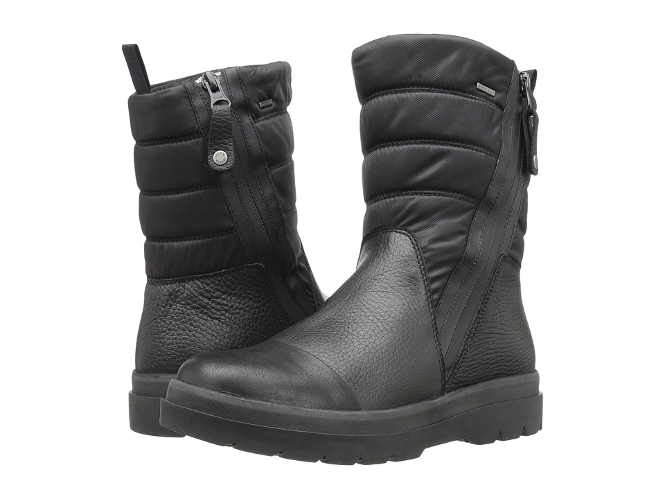 Geox WDORALIABABX3 (Black) Women
