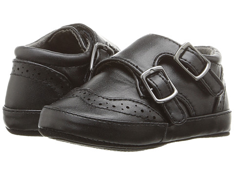 Kenneth Cole Reaction Kids Baby Club Monk (Infant) - Black