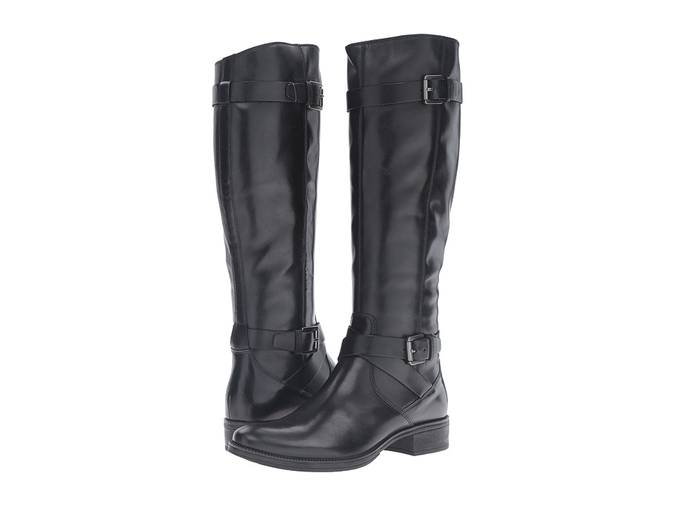Geox WMENDIBOOT42 (Black) Women