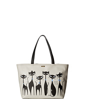 Kate Spade New York - Jazz Things Up Cool Cat Francis