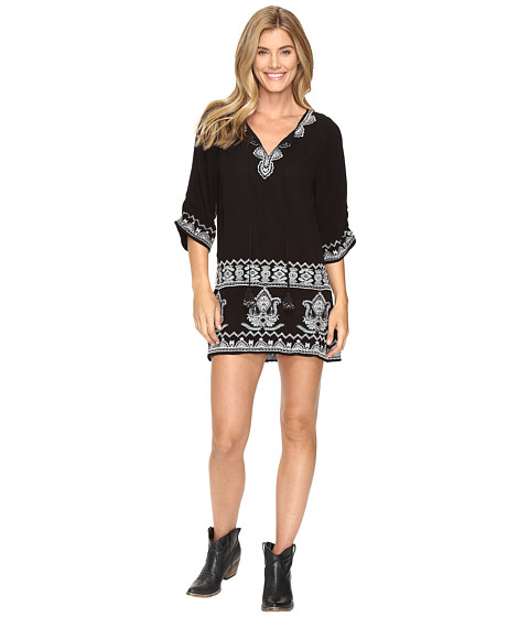 Tolani Sarita Tunic Dress