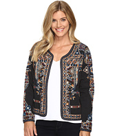 Tolani - Mandy Embroidered Jacket