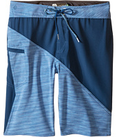 Volcom Kids - Liberation Mod Boardshorts (Big Kids)