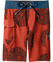 Volcom Kids - Summa Mod Boardshorts (Big Kids)