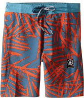 Volcom Kids - Party Pack Batik Boardshorts (Little Kids/Big Kids)
