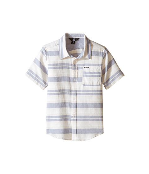 Volcom Kids Camper Short Sleeve Top (Toddler/Little Kids)