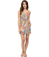 Trina Turk - Mediterranean Paisley Tennis Dress