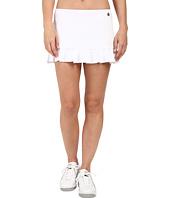 Trina Turk - Jacquard Solids Tennis Skirt