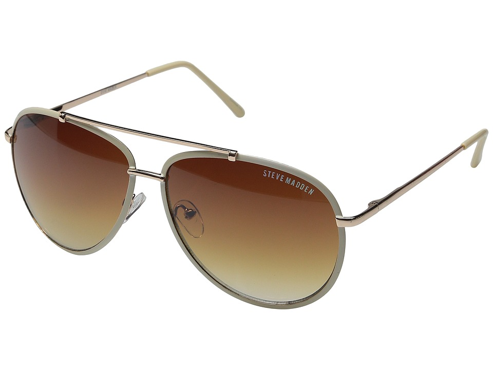 Steve Madden Olivia Nude Fashion Sunglasses
