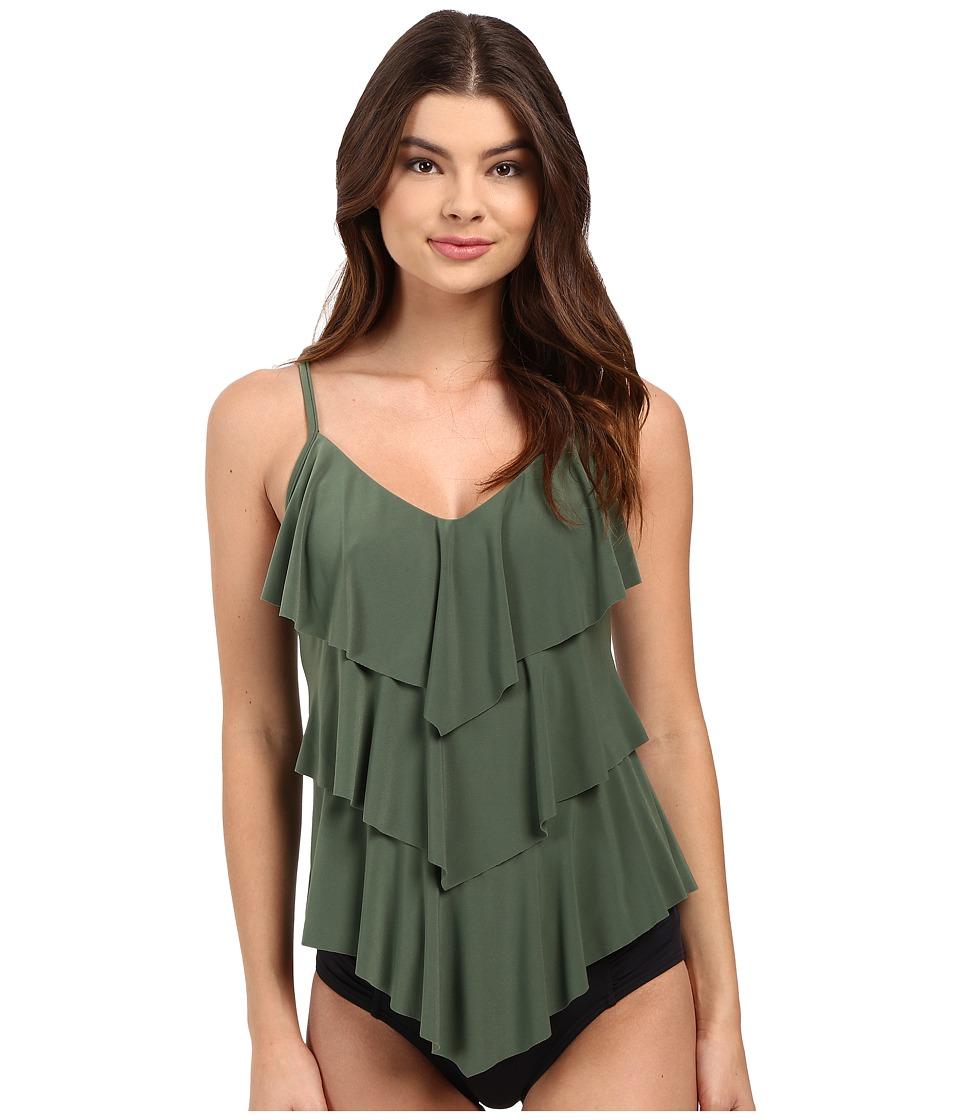 Magicsuit - Solids Rita Top