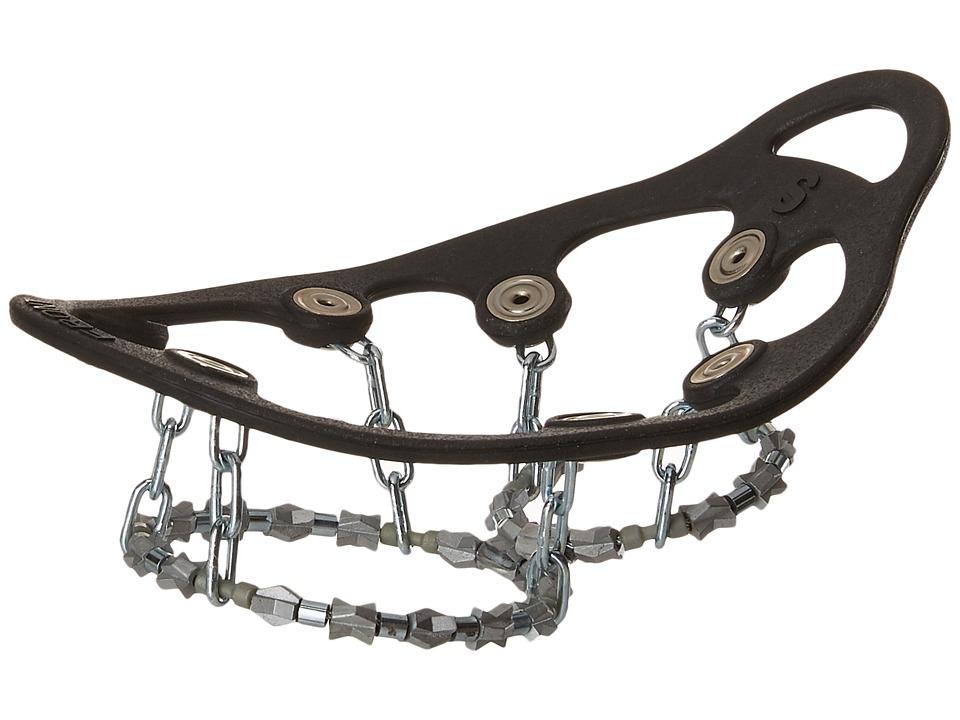 Yaktrax Diamond Grip (Black) Outdoor Sports Equipment
