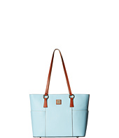 Dooney & Bourke - Pebble Helena Shopper
