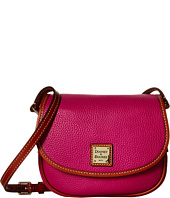 Dooney & Bourke - Pebble Hallie Crossbody