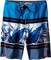 Rip Curl Kids - Mirage Aggroculture Boardshorts (Big Kids)