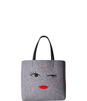 Kate Spade New York - Post Drive Wink Hallie
