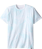 Rip Curl Kids - Paradise Cutome Tee (Big Kids)