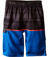 Rip Curl Kids - Split Volley Boardshorts (Big Kids)