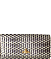 Vivienne Westwood - Long Wallet Honey Comb