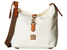 Dooney & Bourke Windham Annie Satchel