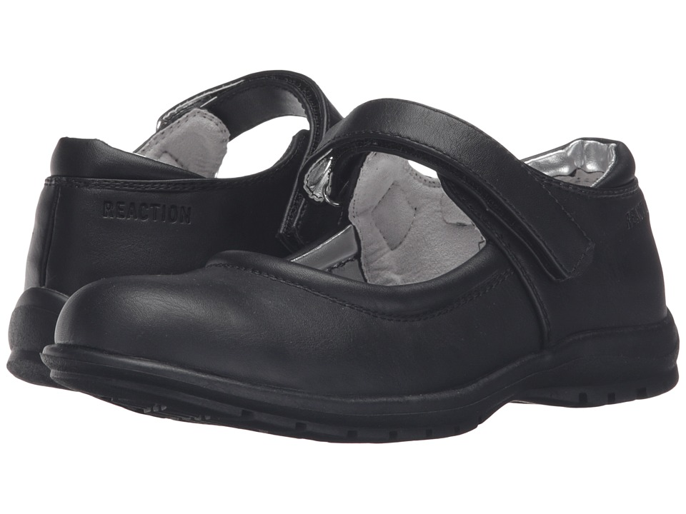 Kenneth Cole Reaction Kids - Dolly School (Little Kid/Big Kid) (Black) Girls Shoes
