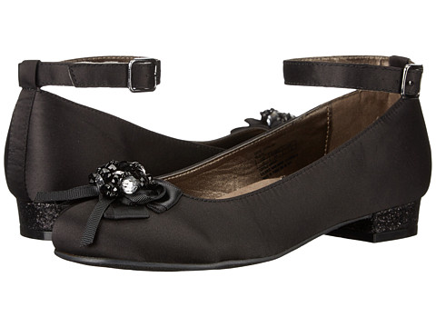 Kenneth Cole Reaction Kids Katie Catalan (Little Kid/Big Kid) - Black