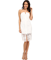 Adelyn Rae - Tube Midi Lace Dress