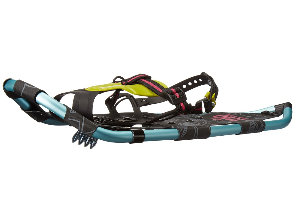 Image of Atlas - Echo 20 (Teal/Pink) Outdoor Sports Equipment